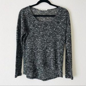 Gibson | NWOT Oversized Textured Sweater